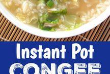 Instant Pot Stuff