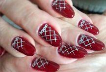 Nailart / Diseños de uñas con nailart