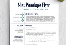 Teacher Resume Ideas