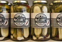 Gourmet Specialty Foods / Places to get gourmet specialty food and drink items.
