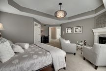 Master Bedroom / by Vonda Davis