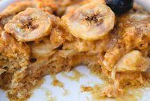Recipes - Breakfast / by Julie Walker