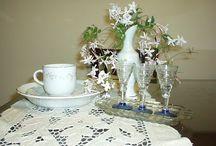 Mis tazas de té