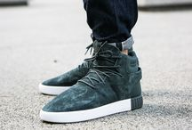 "addias Tubular Invader ""Shadow Ivy"" (S80242)"