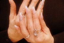 Nails / Szép kezek