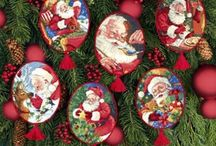 Xszem: Karácsonyi 2,fára dísz