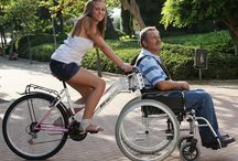 Accessible Bikes