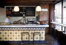 Monte Christo Tapas Bar