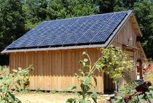 Renewable Energy / Envinity has been installing solar PV systems throughout Pennsylvania since 2007. To date, we have installed more than 100 PV installations, totaling more than 600 KW.  Envinity is trusted by hundreds of residences, businesses and institutions throughout Pennsylvania. We are a local State College company with a track record of high-quality solar installations, solar service and the best solar field performance rating in the industry.