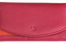 Dodatki - portfele i torebki / Moda - dodatki