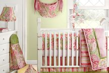 Decorating & Design - Baby Space