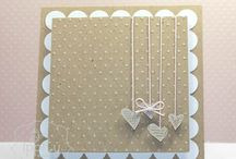 ANNIVERSARY/WEDDING CARDS / by Judy Kightlinger