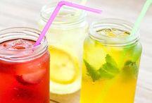 Sommer drikker