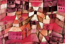 Art of Paul Klee