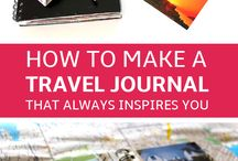 My tools & tips for travel blogging