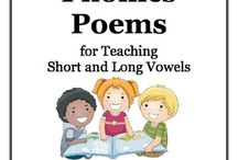 Phonics / Teaching