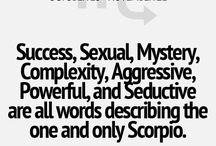 Scorpion..