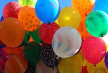 Kids b-day parties / by Jessica Streb Flannery