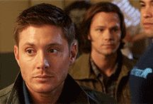 The Supernatural board that needed to be contained / by Hailey Oh