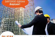 SAP2000 Eğitimi