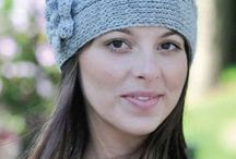 HEADBANDS, EAR WARMERS, AND MITTS / by Georgia Green