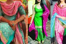 Party Wear PunjabiSuits