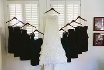 Ideas for Wedding Photo / by Angela Blackburn