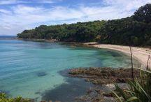 Vivere (e viaggiare) in Nuova Zelanda