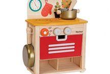 Mutfak Oyunları - Kitchen Play