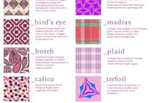 Pattern fashion