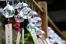 Japan: sushi, nature, geisha, culture, food ♥