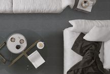 Glossy, Metallic and Matte - Sleek porcelain tiles for your home