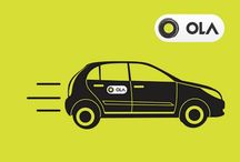 Ola Cabs Offers