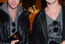Hemsworth Time ;D / by Brittany Smith