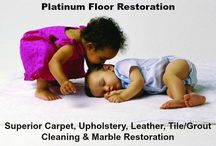 Platinum Carpet & Upholstery Cleaning / Some generic photos and videos for Platinum Carpet & Upholstery Cleaning