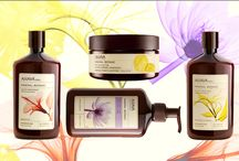 Mineral Botanic - AHAVA - Body Care / Each Mineral Botanic Scent is specifically formulated with two plant extracts, carefully selected for their synergistic benefits to gently cleanse, hydrate and nourish the skin.