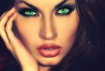 Make me Beautiful / by Mia Doland