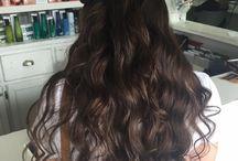 CC Signature - Hair & Color by Claudio Coiffure / Toutes les créations de coupe et couleur provenant du savoir-faire de notre salon