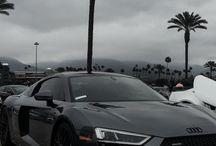 Cars itp.