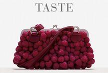 Food meets Fashion