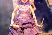 Disney Descendants Dolls