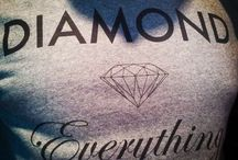 The diamonds among us / #diamonds among us in real #life
