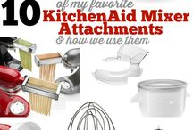 Kitchen Device & Appliance