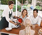 Bellini / Thermo Soups