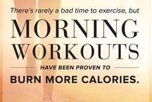 Workout, træning