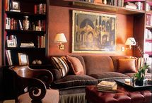 Luxurious Libraries