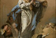 pictura baroc
