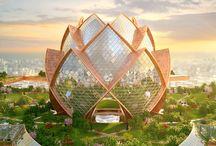 Utopia Architecture