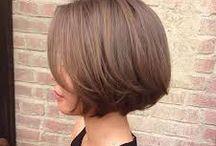 Haircuts, bits & bobs...