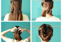 More braids / hair_beauty